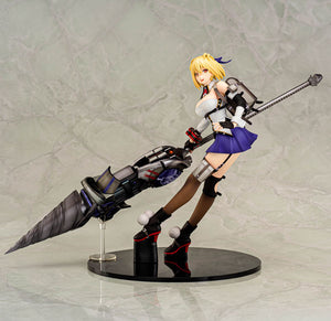 【已截訂】PLUM GOD EATER 3 Claire Victorious AmiAmi Exclusive Smiling Ver. 1/7 PVC Figure