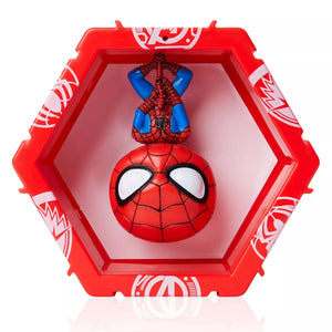 Marvel Spiderman  | Wow! POD | Wow! Stuff【現貨】