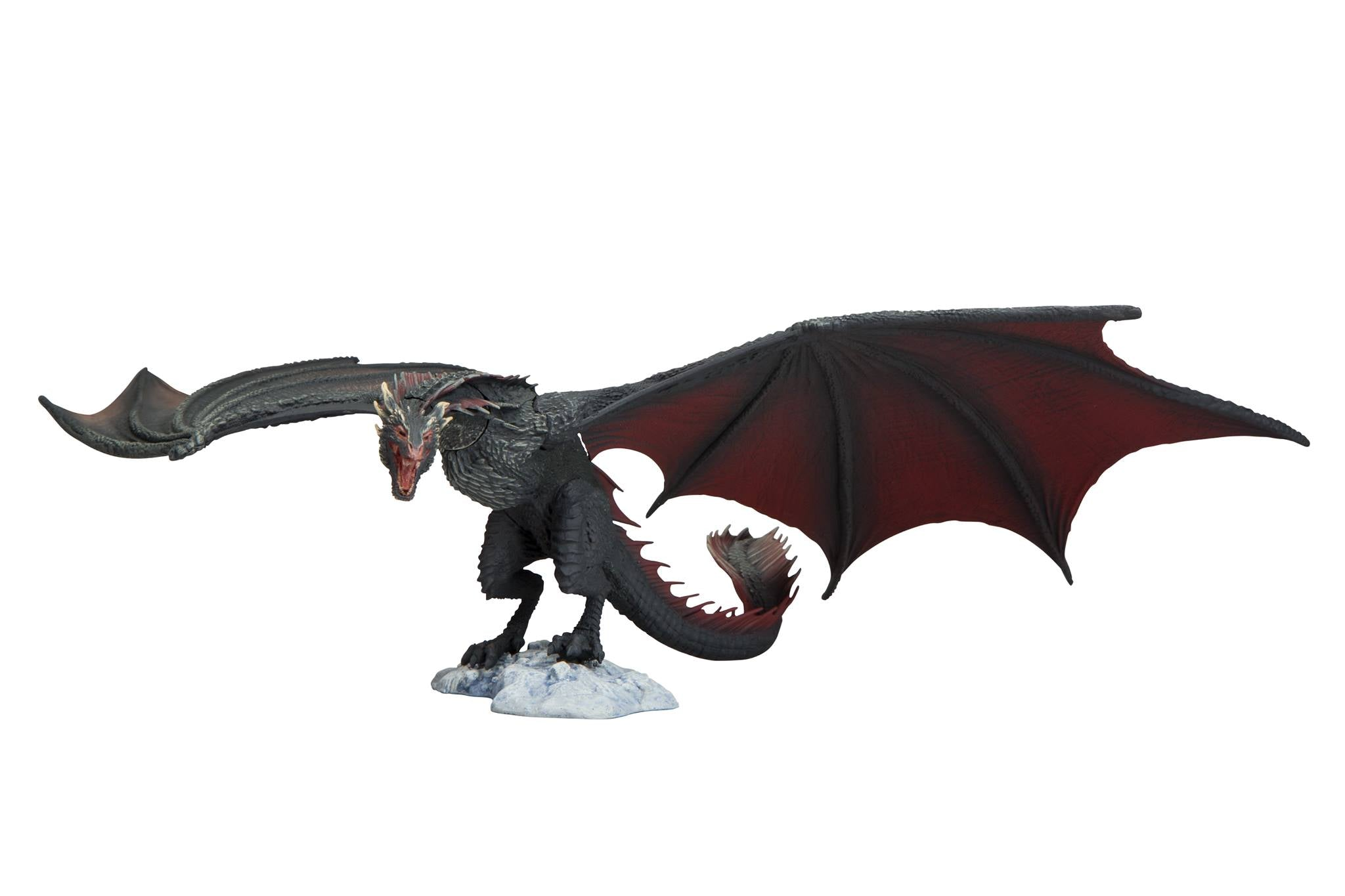 【預訂日期至另行通知】McFarlane Toys Game of Thrones - Drogon Deluxe Action Figure