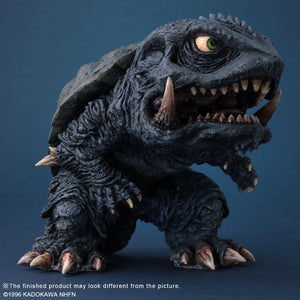 【已截訂】X-plus Gamera (1996) PVC Figure