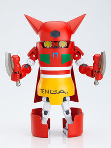 【已截訂】Good Smile Company Getter Tenga Robo Action Figure