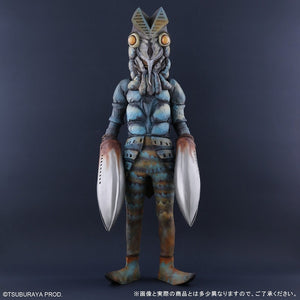 【已截訂】X-plus Gigantic Series Alien Baltan PVC Figure
