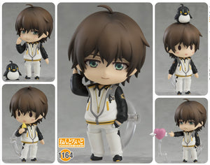 【已截訂】Good Smile Arts Nendoroid No.1164 Zhou Zekai
