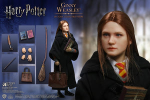 【已截訂】Star Ace Harry Harry Potter Ginny Weasley 1/6 Action Figure