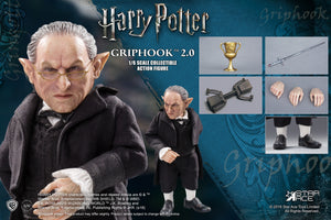 【已截訂】Star Ace Harry Potter Griphook 2.0 version 1/6 Action Figure