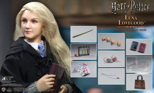 【已截訂】Star Ace Harry Potter Luna Lovegood 1/6 Action Figure