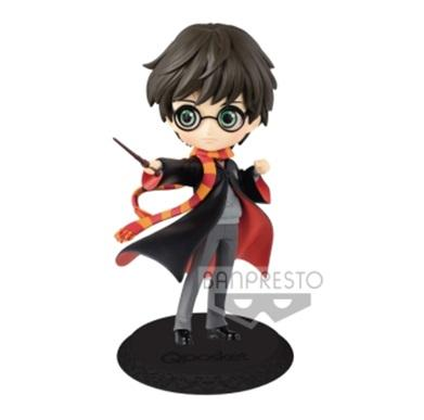 【售完】Banpresto Harry Potter Q Posket -Harry Potter-(A Normal Color Ver)