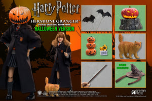 【已截訂】Star Ace Hermione 1-6 (Child) Halloween Ver. 1/6 Action Figure
