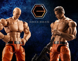 Hexa Gear | Early Governor Vol. 5 | Koyobukiya | 1/24 Plastic Model Kit【現貨】