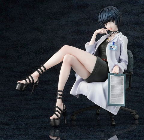 【已截訂】Hobby Japan SP374 Persona5 Tae Takemi 1/7 PVC Figure