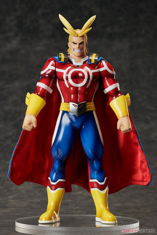 Hobbymax 我的英雄學院 All Might PVC Figure【現貨】