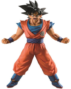 【已截訂】Banpresto ICHIBAN SON GOKU(HISTORY OF RIVALS) PVC Figure