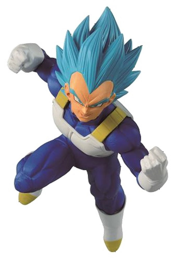 【已截訂】Banpresto ICHIBAN SUPER SAIYAN GOD SS VEGETA(DOKKAN BATTLE) PVC Figure