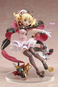 【已截訂】Stronger Is the Order a Rabbit The Phantom Thief Lapin 1/7 PVC Figure [再販]
