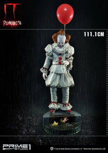 【已截訂】Prime 1 Studio It (2017 film) Pennywise Statue