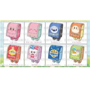 【預訂日期至07-Jul-20】Rement KIRBY School Bag (Box of 6)