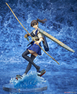 【已截訂】Ques Q Kantai Collection -Kan Colle- Kaga  PVC Figure