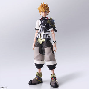 【已截訂】Square Enix Kingdom Hearts III Bring Arts Ventus Action Figure