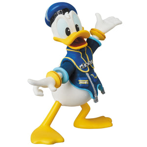【已截訂】Medicom Toy Kingdom Hearts UDF No.475 Kingdom Hearts Donald Figure