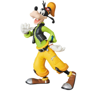 【已截訂】Medicom Toy Kingdom Hearts UDF No.476 Kingdom Hearts Goofy Figure