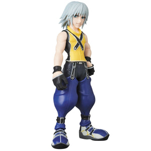 【已截訂】Medicom Toy Kingdom Hearts UDF No.473 Kingdom Hearts Riku Figure