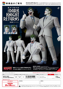 【預訂日期至09-May-20】MEDICOM TOY MAFEX JOKER (The Dark Knight Returns) Action Figure