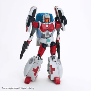 【已截訂】Fans Hobby MB-12 ATHENA Action Figure