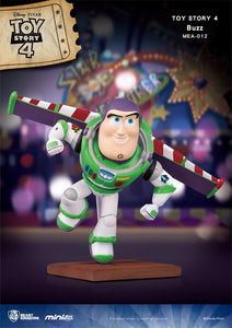 【預訂-數量有限,額滿即止】Beast Kingdom MEA-012 Toy Story 4 Buzz PVC Figure