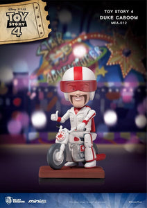 【已截訂】Beast Kingdom MEA-012 Toy Story 4 Duke Caboom PVC Figure