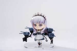 【已截訂】Hobbymax MINICRAFT Series Azur Lane HMS Belfast Ver. Action Figure