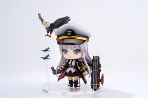 【已截訂】Hobbymax MINICRAFT Series Azur Lane USS Enterprise Ver. Action Figure