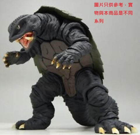 【已截訂】Bandai MOVIE MONSTER SEIRES GAMERA 1995 Action Figure