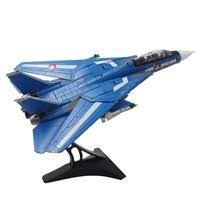【已截訂】Calibre Wings Macross 1/72 F-14 Max Type Macross Blue Diecast Model