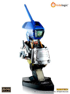 【已截訂】Kids Logic Robotech Mechanical Bust Series Macross Valkyrie VF-1A 1/8 Statue