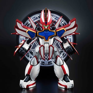 【已截訂】Mega House Madö King Granzört Variable Action Hi-Spec Super Granzort Action Figure