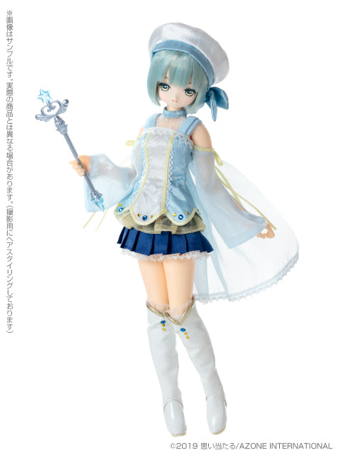 【已截訂】Azone Magical  CUTE  Miracle Drop Lien 1/6 Action Doll