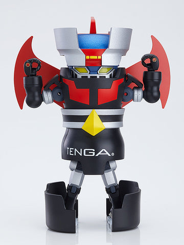 【預訂日期至05-Oct-19】Good Smile Company Mazinger Tenga Robo Action Figure