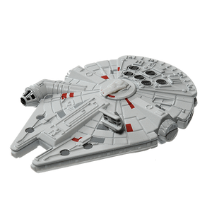 【現貨】Takara Tomy Star Wars Millennium Falcon (The Force Awakens)
