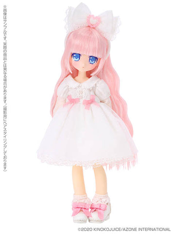 【已截訂】Azone Mushroom juice x Lil'Fairy Twinkle☆Candy Girls Lipo Action Doll
