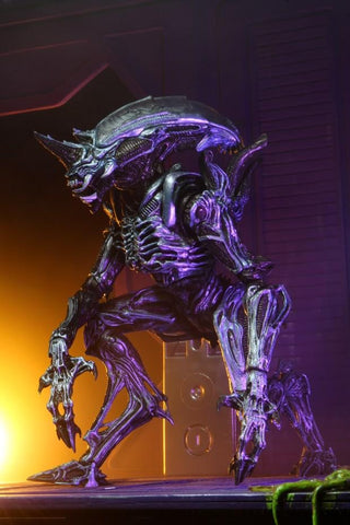 【預訂日期至24-Sep-20】NECA~Alien - 7'' Scale Action Figure - Ultimate Rhino Alien (Kenner Tribute) Version 2 Action Figure