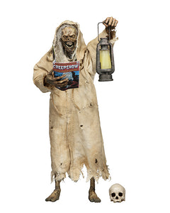 【己截訂】NECA Creepshow - 7'' Scale - The Creep Action Figure