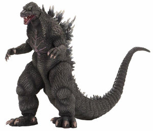 【已截訂】NECA~Godzilla - 12'' Head to Tail Action Figure - Classic 2003 Godzilla Action Figure