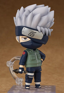 Kakashi Hatake | Nendoroid No.724 Action Figure | Good Smile Company【現貨】