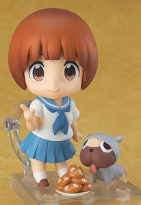 【已截訂】Good Smile Company Nendoroid No.408 Mako Mankanshoku Action Figure [再販]