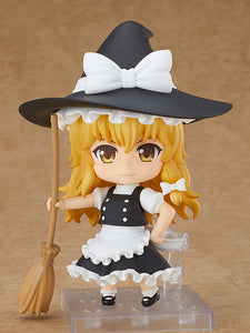 【已截訂】Good Smile Company Nendoroid No.1348 Marisa Kirisame 2.0 Action Figure
