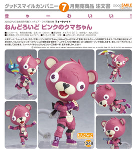 【已截訂】Good Smile Company Nendoroid No.1249 Cuddle Team Leader