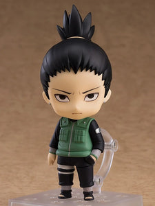Nara Shikamaru | Nendoroid No.1181 Action Figure | Good Smile Company【現貨】
