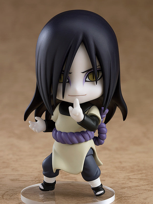 【已截訂】Good Smile Company Nendoroid No.1232 Orochimaru