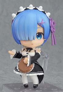 【已截訂】Good Smile Company Nendoriod No.663 Rem Action Figure [再販]