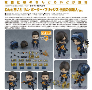 【已截訂】Good Smile Company Nendoroid No.1282DX Sam Porter Bridges Great Deliverer Ver.